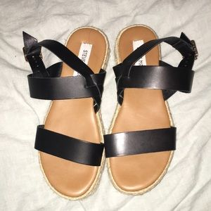 Steve Madden Sheana Platform Sandals